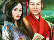 Игра Поиск Предметов: Невеста Самурая