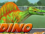 Игра Дуэли Динозавров