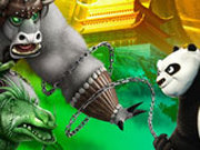 Игра Кунг- фу Панда: Яростный Бой