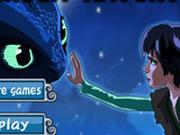 Игра Как Приручить Дракона: Викинг