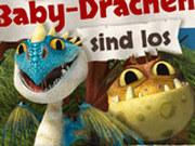 Игра Приручить Дракона: Высиживать Яйца