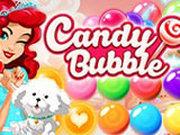 Игра Конфетные Пузырьки