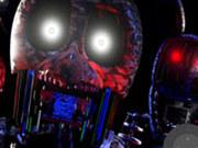 Игра 5 Ночей с Фредди: 2 Ночи Ужаса