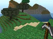 Игра Майнкрафт Клон 3Д