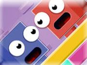 Игра Цветные Магниты