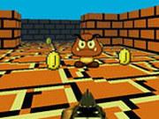Игра Марио: Шутер 3Д
