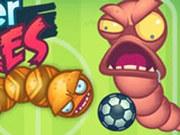 Игра Змеиный Футбол