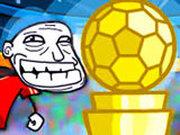 Игра Кубок Троллей по Футболу 2018