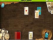 Игра Пасьянс скарабея