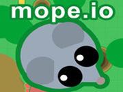Игра Mope. io