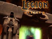Игра Легион: Кликер