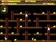 Игра Платформа: Яйца Чаки