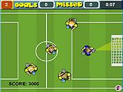 Игра ФИФА: Южная Африка 2010