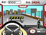 Игра Доставка колы: автосимулятор