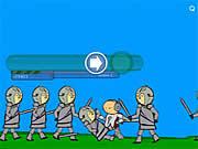 Игра Рыцари Рока