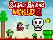 Игра Мир Супер Рионы 3: на Двоих