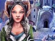Игра Поиск Предметов: Зимнее Проклятие