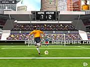 Игра Премьер Лига: Серия Пенальти