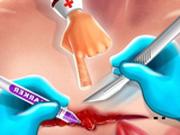 Игра Экстренная Хирургия
