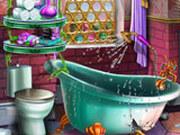 Игра Дизайн Роскошной Ванны
