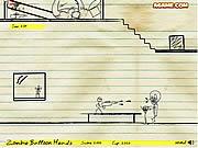 Игра Зомби Стикмен: бродилка