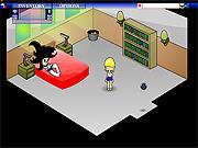 Игра Красный Дьявол РПГ 2