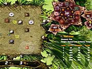 Игра Волна насекомых: защита башни