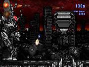 Игра Iron Terror