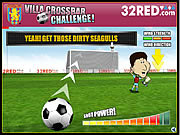 Игра Футбольный вызов