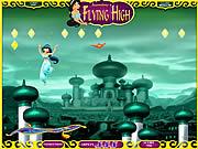 Игра Jasmine's Flying High
