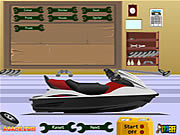 Игра Сутенер мой водный скутер