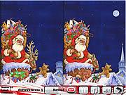 Игра Christmas 2011 Hidden Objects 2