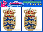 Игра Gimme 5 Emblem