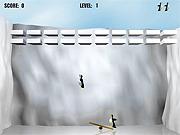 Игра Penguinoids