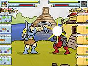 Игра Ударная Битва
