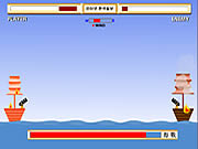 Игра Морское сражение