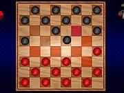 Игра Веселые шашки