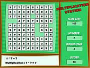 Игра Станция умножения