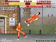 Игра Тюремные разборки