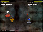 Игра Космические Воины