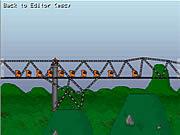 Игра Строительство моста