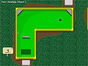 Игра Мини-удар 3