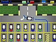 Игра Припаркуй авто