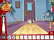 Игра Боулинг с Томом и Джери