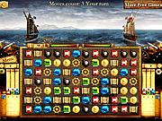 Игра Морская загадка