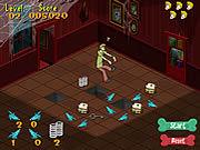 Игра Скуби Ду: полуночная закуска Shaggys