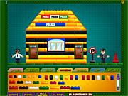 Игра Майнкрафт Блоки 1.25