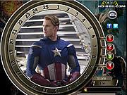Игра Мстители - Найди Числа