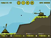Игра Вызов на танках