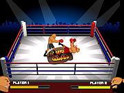 Игра Чемпионат Мира По Боксу